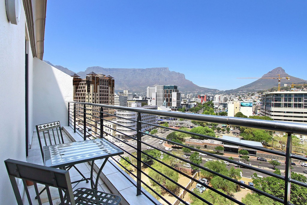 Quayside - Stay in Cape Town - Self-catering apartments in ...